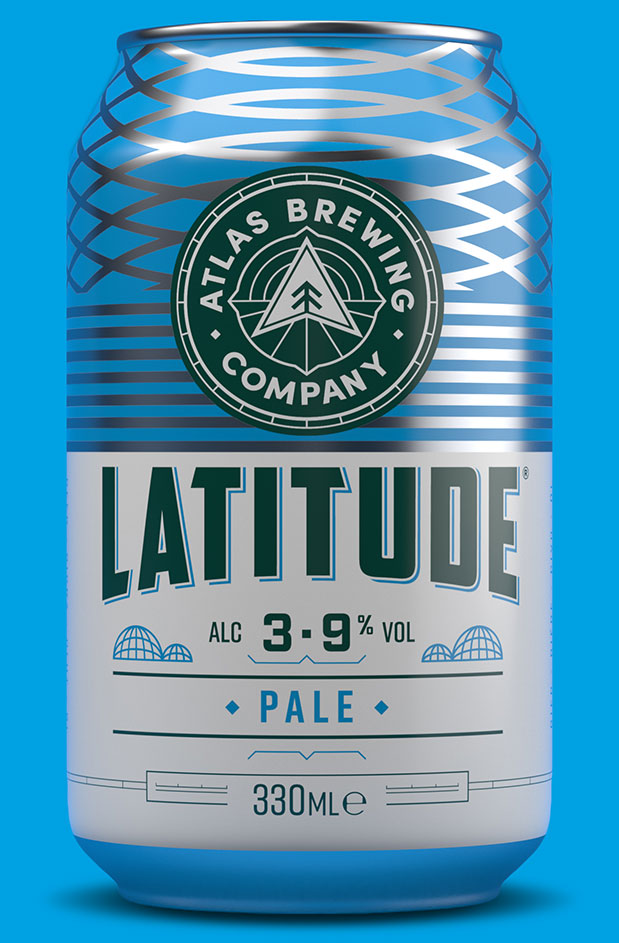Latitude 330ml can