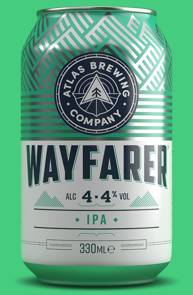 Wayfarer 330ml can